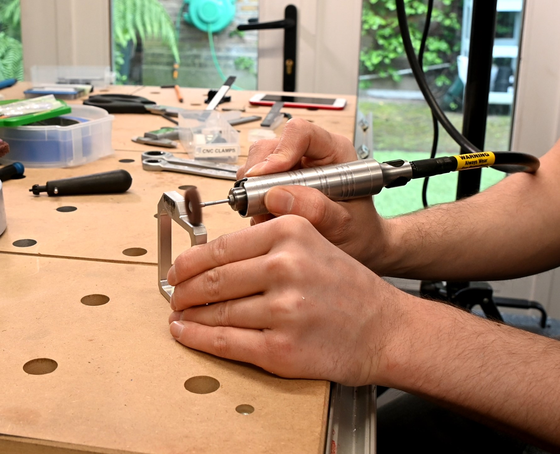 The Modding Toolbox: A Guide to Rotary Tools | bit-tech net