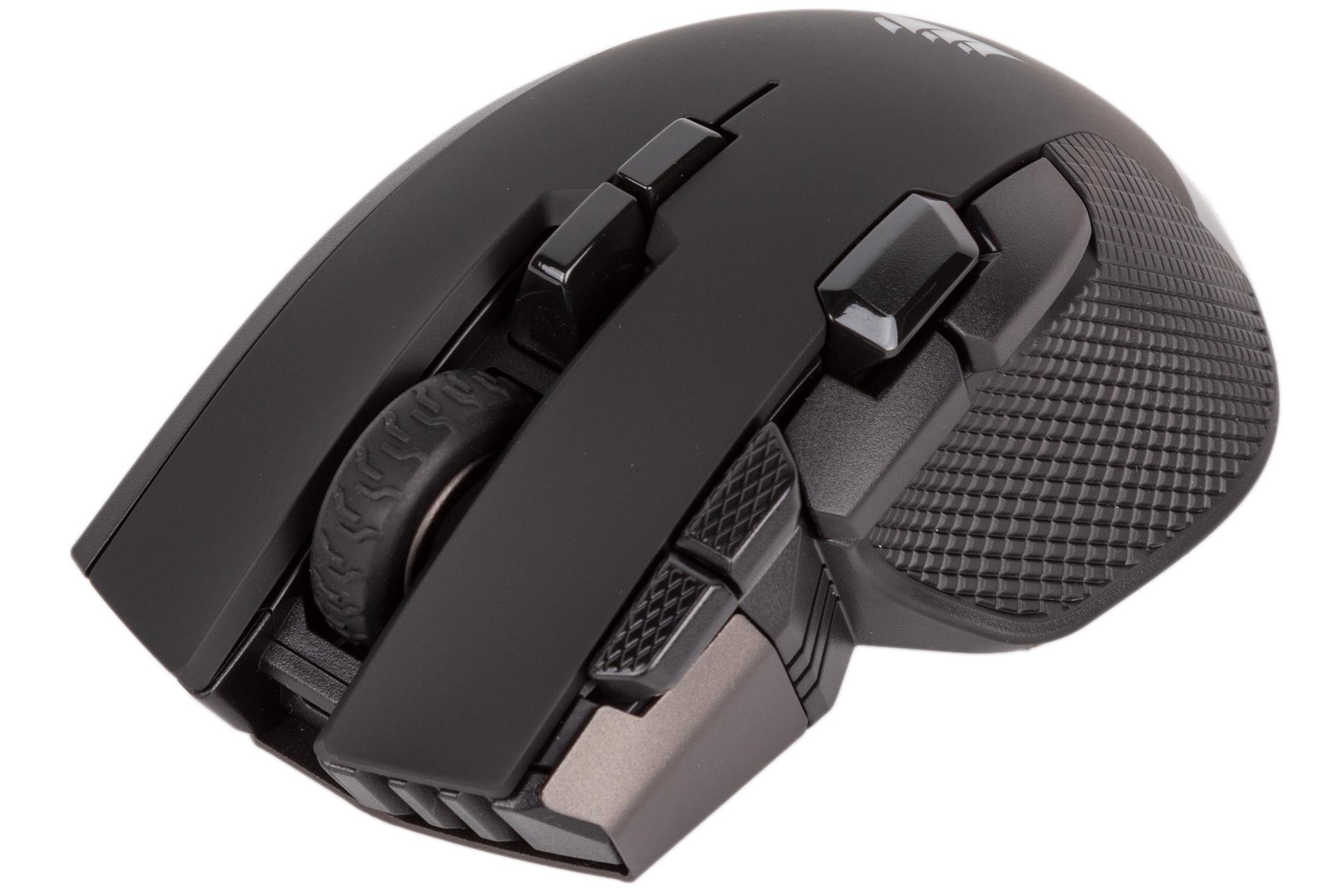 Corsair Ironclaw RGB Wireless Review   bit-tech net