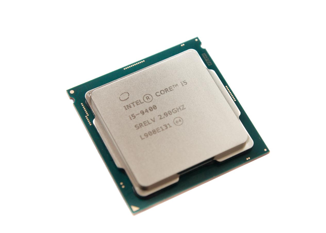 Intel Core i5-9400 Review | bit-tech net