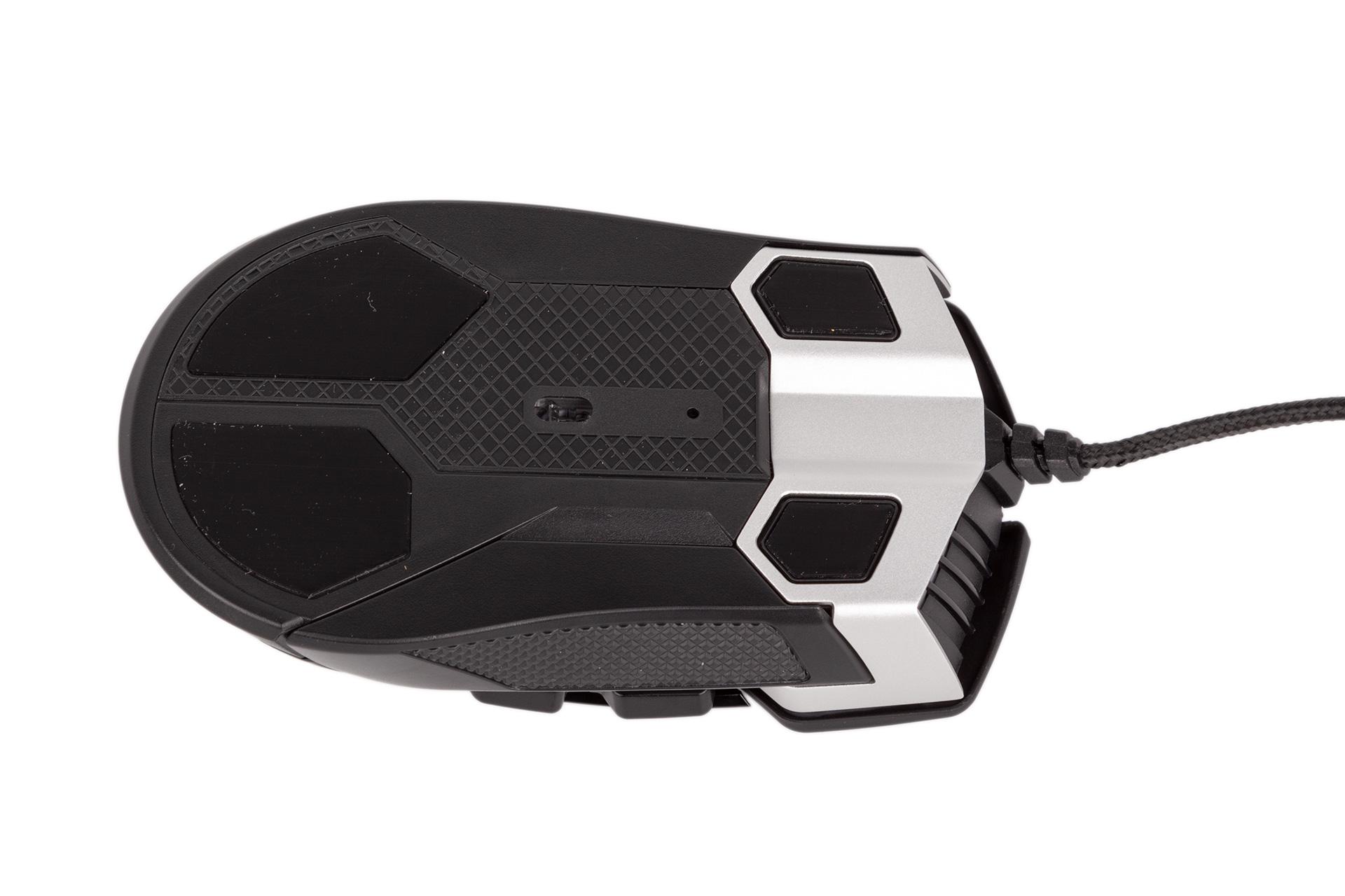 Corsair Glaive RGB Pro Review | bit-tech net