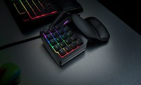 Razer launches Tartarus V2 keypad, Naga Trinity mouse