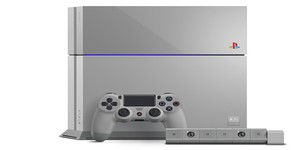 Sony pledges three more years of PS4