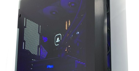 PC Specialist Vortex Ultima R Review | bit-tech net