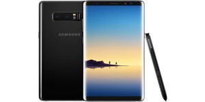 Samsung Galaxy Note 8 aims to repair the brand's fire damage