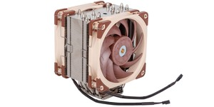 Noctua NH-U12A Review