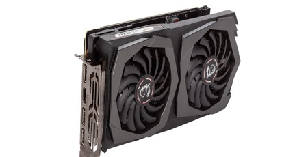 MSI GeForce RTX 2060 Gaming Z Review | bit-tech net