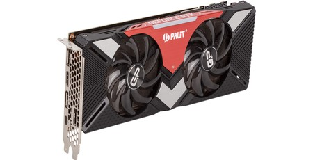 Palit Geforce Rtx 2070 Dual Review Bit Tech Net