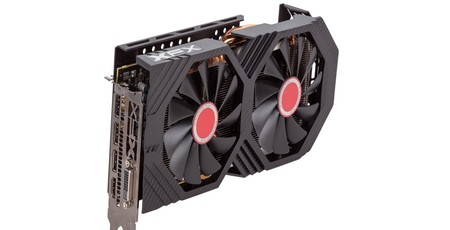 AMD Radeon RX 590 Review feat  XFX | bit-tech net