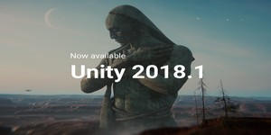 Unity 2018.1 brings new pipelines, multi-core support