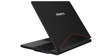 Gigabyte Aero 15W Review   bit-tech net