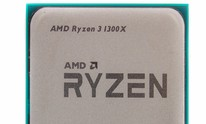 AMD Ryzen 3 1300X Review