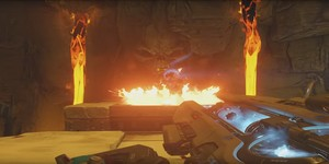 Bethesda frees Doom's multiplayer DLC in 6.66 patch