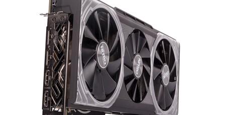 Sapphire Radeon RX Vega 56 Nitro+ Review | bit-tech net
