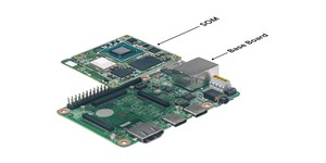 Google announces Edge TPU development kit
