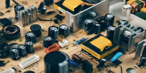 Capacitor companies hit with price-fixing fine