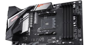Is M 2 SSD support on AMD motherboards causing confusion? | bit-tech net