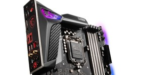 MSI MAG Z390 Tomahawk Review | bit-tech net