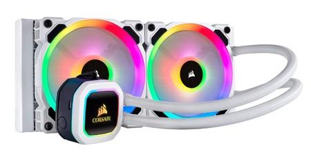 Corsair recalls leaky H100i RGB Platinum SE coolers | bit