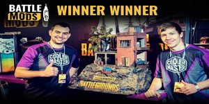 Team Australia wins Cooler Master PUBG modding contest