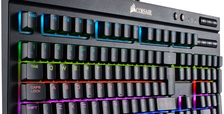 Corsair K68 RGB Review | bit-tech net