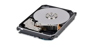 Toshiba to sample 18TB MAMR HDD this year