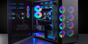 Corsair launches Obsidian 1000D dual-system case