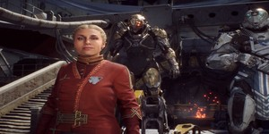 Let's talk about Anthem's worst quest