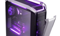 Cooler Master Cosmos C700P Review