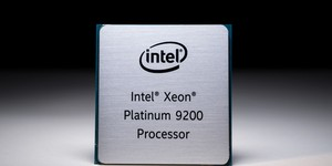 Intel unveils 56-core 112-thread Xeon Platinum 9282