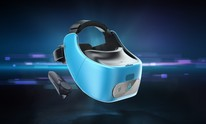 HTC confirms Vive Focus international launch plan