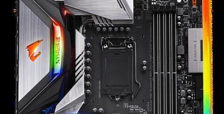 Gigabyte Z390 Aorus Xtreme Review | bit-tech net