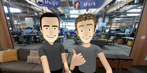Hugo Barra steps down as Facebook VR chief