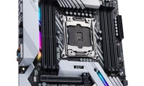 Asus Prime X299-Deluxe Review