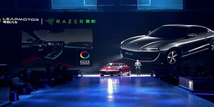 Razer branches out into automotive lighting