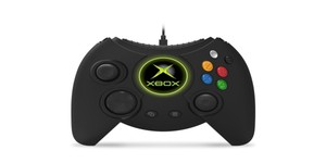 Hyperkin announces Xbox 'Duke' controller relaunch