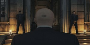 IO Interactive signs Hitman deal with Warner Bros.