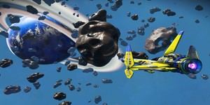 No Man's Sky Next: A Dramatically Improved Adventure
