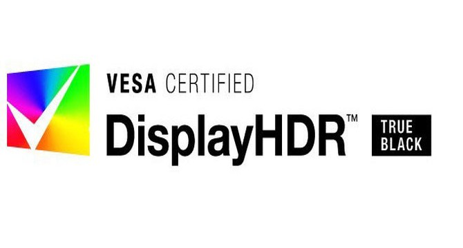 VESA announces DisplayHDR True Black standard