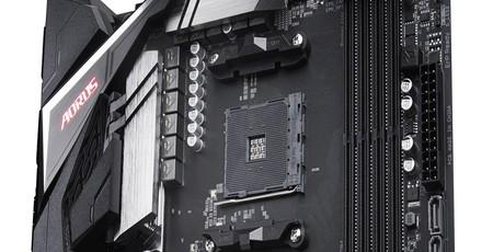 Gigabyte B450 Aorus Pro Review | bit-tech net
