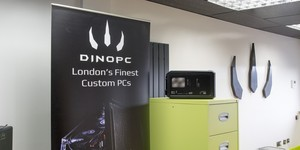 DinoLAN 2017: An Introduction to DinoPC