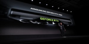 Nvidia announces GeForce RTX 2060