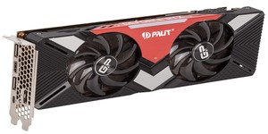 Palit GeForce RTX 2070 Dual Review