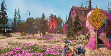 Far Cry New Dawn Review Bit Tech Net