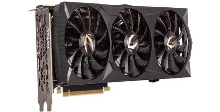 Zotac Gaming GeForce RTX 2080 Ti Amp Review | bit-tech net