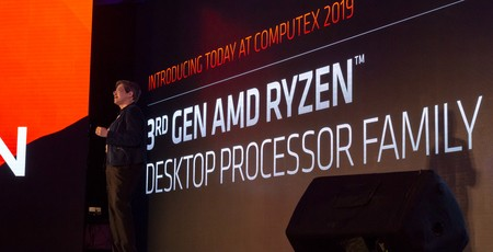 AMD announces Zen 2 CPUs, feat  12-core Ryzen 9 3900X | bit
