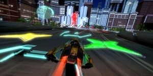 Wipeout Omega Collection Review