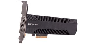 Corsair Neutron Series NX500 Review (400GB)