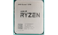 AMD Ryzen 7 2700 Review