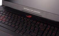 AMD Ryzen Laptop Preview: Asus ROG Strix GL702ZC Benchmarked