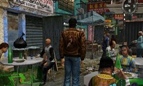 Sega warns of Shenmue remaster 30Hz lock